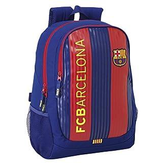 FCB F.c. Barcelona Mochila Infantil, 40 cm