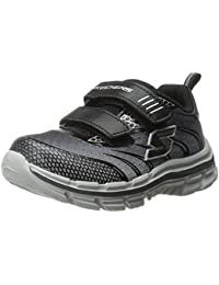 Skechers Nitrate Top Speed, Boys' Trainers
