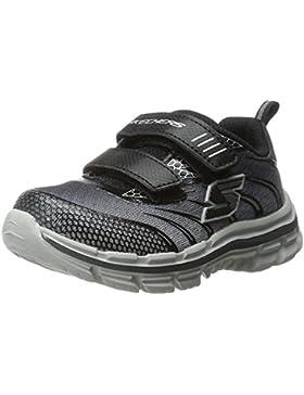 Skechers Jungen Nitrate Top Speed Sneaker