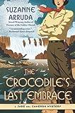 The Crocodile's Last Embrace (Jade del Cameron Mysteries)