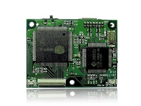 Transcend 2GB Speicherkarte (7-Pin SATA Flash Modul) (2gb Ide Flash-modul)