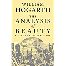The Analysis of Beauty (The Paul Mellon Centre for Studies in British Art)