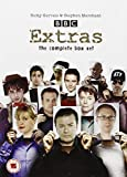 Extras-the Collection [Edizione: Regno Unito]