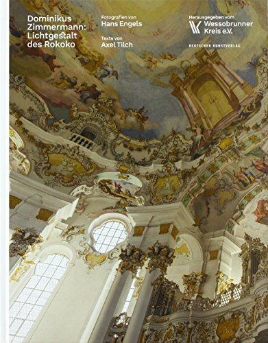 Dominikus Zimmermann: Lichtgestalt des Rokoko