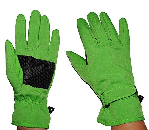 Fingerhandschuhe Softshell -