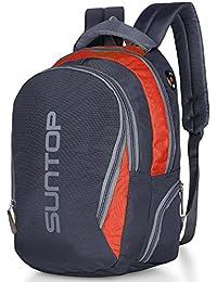ef188ccee6 Back Pack Bags - Suntop Neo 3 Reflector Waterproof Fabric Medium Laptop  Backpack