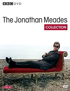 The Jonathan Meades Collection [DVD]