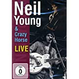 Neil Young & Crazy Horse: Live
