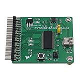 cnbtr USB Evaluation Development Board CY7C68013A Logic Analyzer 24lc64£ ¨ EEPROM £ © Schnittstelle Modul mit 8051Core