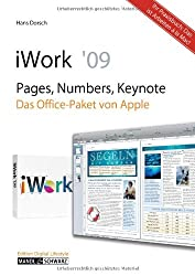 iWork 09: Pages, Keynote, Numbers - das Office-Paket von Apple