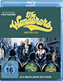 The Wanderers [Blu-ray] [Director's Cut]