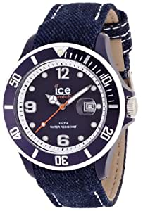 ice watch armbanduhr blau de dbe b uhren. Black Bedroom Furniture Sets. Home Design Ideas