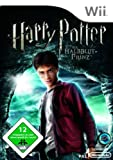 Electronic Arts  Harry Potter and the Half-Blood Prince, Wii