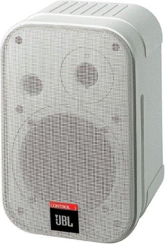 Monitor da Studio Passivi JBL CONTROL 1 PRO White Coppia Casse Passive...
