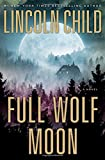 Full Wolf Moon (Jeremy Logan)