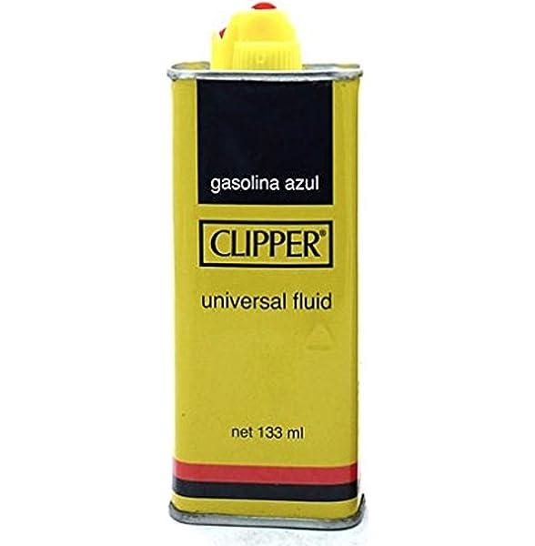 Clipper Lighter Fluid 100ml Amazon Co Uk Garden Outdoors
