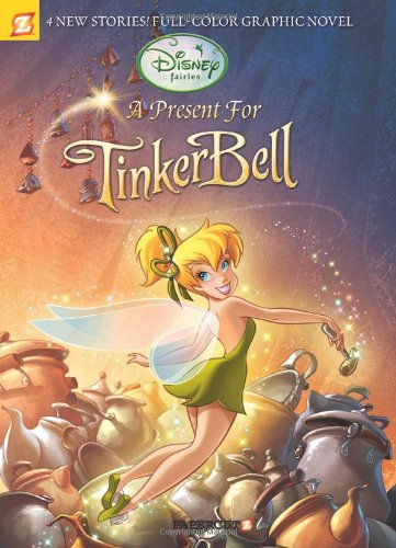 A Present for Tinker Bell