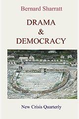 Drama & Democracy Paperback