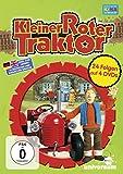 Kleiner roter Traktor 05 - 08 [4 DVDs]