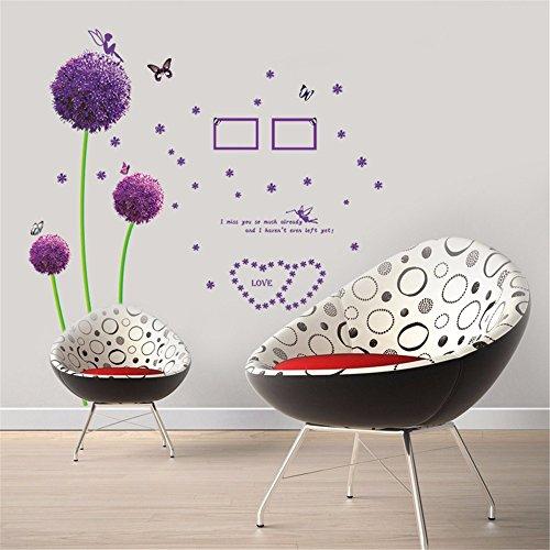 jaysk-lila-lowenzahn-home-poster-im-landhausstil-wohnzimmer-wand-wand-dekorationen-wandmalereien-ein