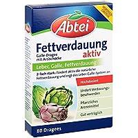 ABTEI Galle Dragees mit Artischocke 80 St preisvergleich bei billige-tabletten.eu