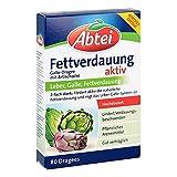 ABTEI Galle-Dragee mit Artischocke 80 St Überzogene Tabletten