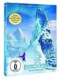 Die Eiskönigin - Völlig unverfroren - lim Digibook (FSK ohne Altersbeschränkung) DVD