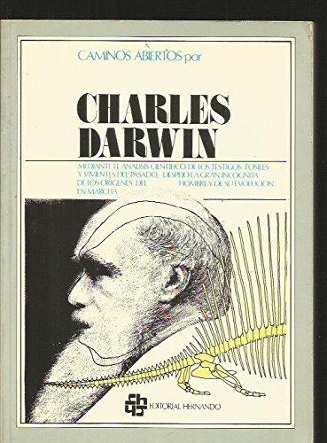Campos abiertos por Charles Darwin