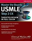 Master The Boards Usmle Step 2 Ck-Targeted Review In Full Color
