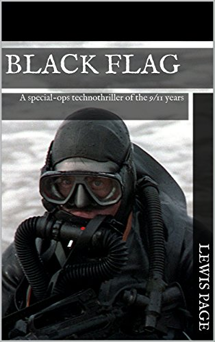 Black flag a special ops technothriller of the 911 years ebook black flag a special ops technothriller of the 911 years by fandeluxe Choice Image