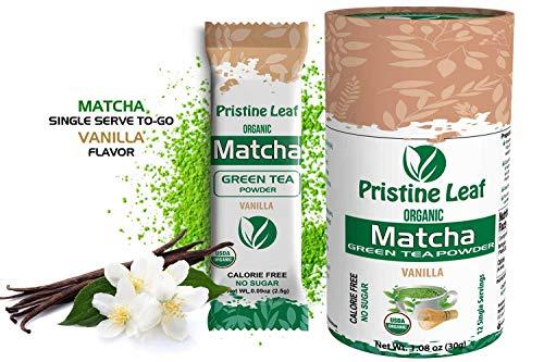 Schönheit & Gesundheit Original Usda Und Ec Certified Organic Matcha Pulver Grün Tee Pulver Gesundheitsversorgung
