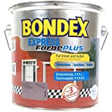 Bondex Express Farbe Plus 0,75 Liter, in Montana 484