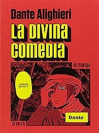La divina comedia: El manga par  Dante Alighieri