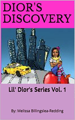 Dior's Discovery (Lil' Dior Series Book 1) (English Edition)
