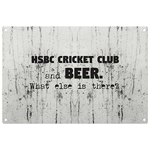 beer-what-else-is-therehsbc-cricket-club-decorative-wall-plaque-ready-to-hang-personalise-with-the-n