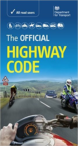 DVSA Official 2015 Highway Code Paperback – 1 Jun 2015 by Driver and Vehicle Standards Agency