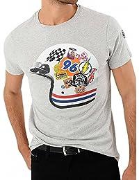 Le Temps des Cerises - Camiseta - para hombre