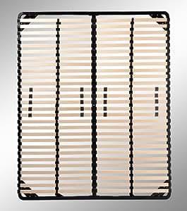 sommier lattes 180x200 convient pour tous les matelas. Black Bedroom Furniture Sets. Home Design Ideas