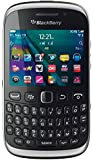 Vodafone BlackBerry Curve 9320 Pay as you go Handset, Black (Certified Refurbished)