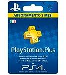 PlayStation Plus Card Hang Abbonament...