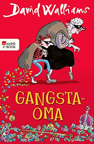 gangsta-oma-german-edition