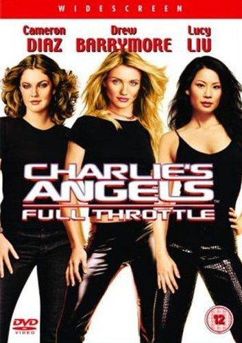 Charlie's Angels: Full Throttle [DVD] by Drew Barrymore