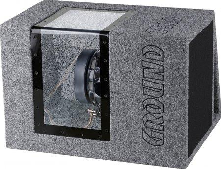 Ground Zero GZTB 2500BP - 25 cm / 10