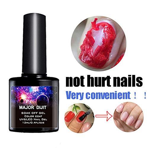 Mihify Removedor de esmalte de uñas mágico