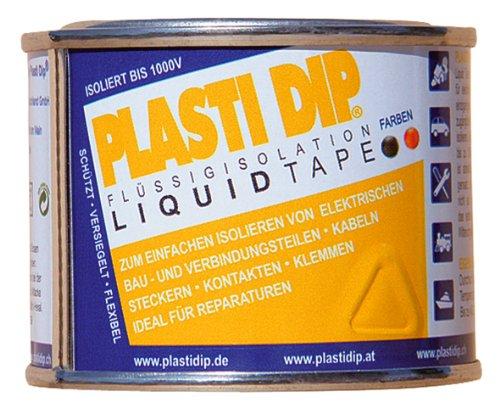 plasti dip® liquid tape - made in germany - rouge 100g
