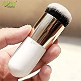 #4: Allin Exporters Explosion Models Chubby Pier Foundation Makeup Brush BB Cream Concealer Foundation Powder Synthetic Fiber Face Cosmetic Brushes