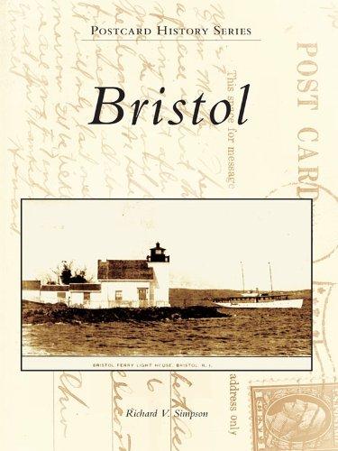 bristol-postcard-history-english-edition