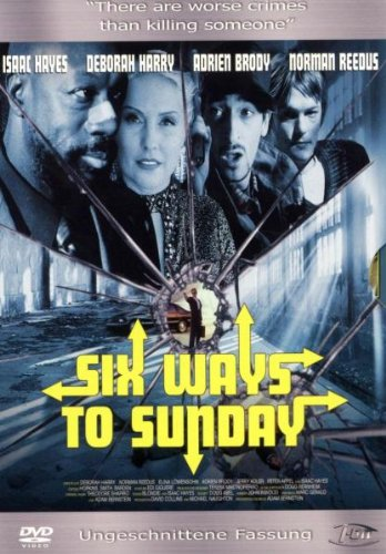 Six Ways to Sunday