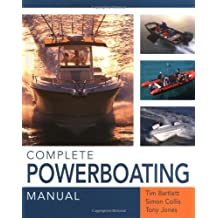 Complete Powerboating Manual