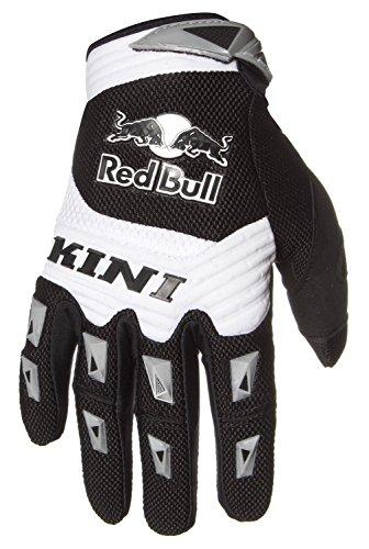 Kini Red Bull Handschuhe Competition Schwarz Gr. M